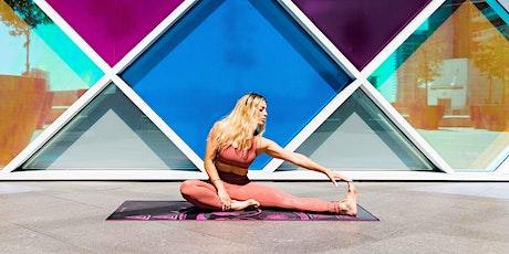 Unleash Energy: Sun & Stretch Yoga tickets