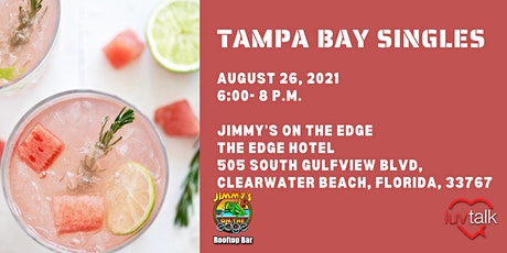 Tampa Bay  Professional Singles  Meet  + Mingle tickets