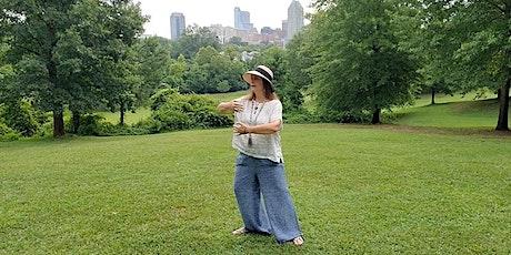 Tai Chi at the Park tickets