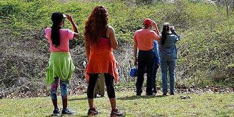 Birdwatching at Dix Park tickets