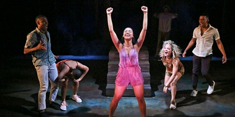 Webinar Session: Undergraduate Theater, Film and Television - Aug  17 tickets