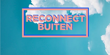 re:connect buiten tickets