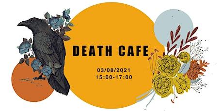 Death Cafe(Mandarin event)/死亡咖啡馆--伦敦站(中文活动) tickets