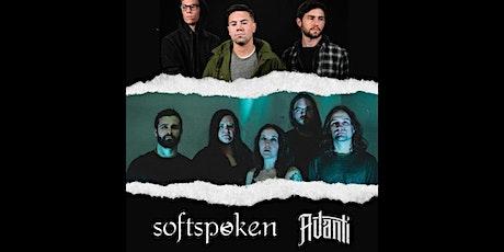 Softspoken tickets