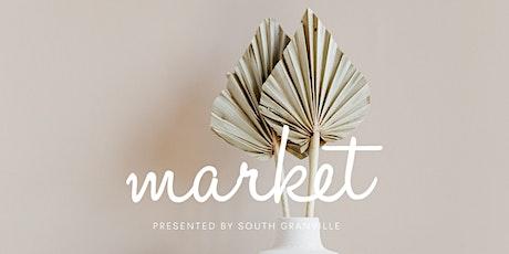 South Granville Market tickets