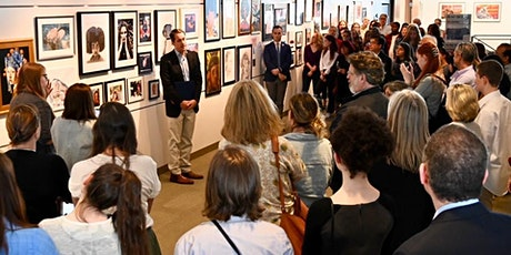 Congressional Art Competition Reception with Rep. Himes tickets