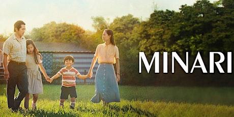 World Film - Minari - Hervey Bay Library tickets