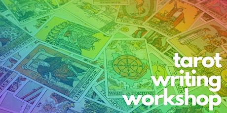 Writing the Tarot: Creative Writing Workshop tickets