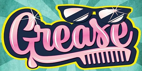 BGCNLT's production of Grease, The Musical tickets