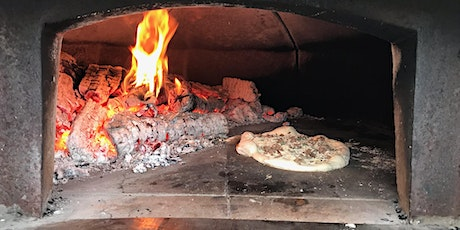 August Pizza on the Farm tickets