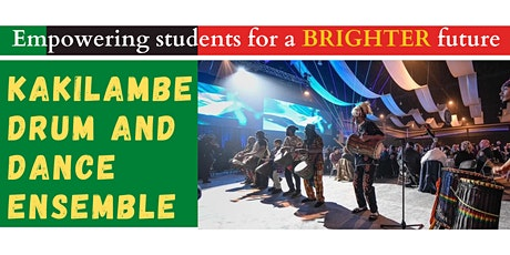 HOSIKIDS African Drum and Dance Performance tickets