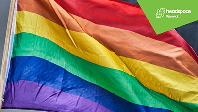 headspace Warwick - LGBTIQA+ Group tickets