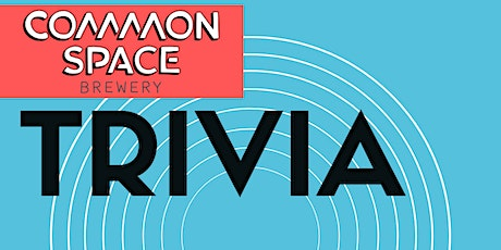 Tuesday Trivia - Theme: SPACE! tickets
