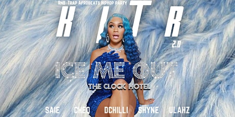 KLTR 2.0 X ICE ME OUT tickets