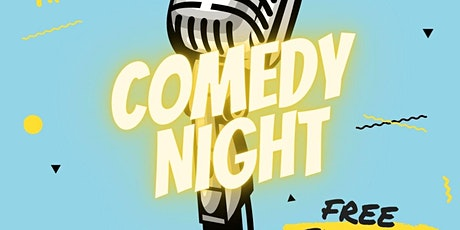 Free Comedy Night at Common Space Brewery tickets