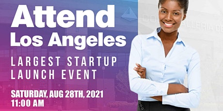 Small Business Day-LA (Virtual Launch Event) tickets