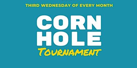 Corn Hole Tournament tickets