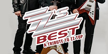 ZZ'S BEST - A TRIBUTE TO ZZ TOP tickets