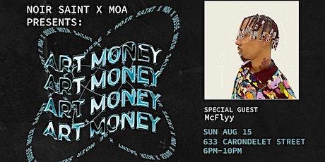 Noir Saint Studio x MOA presents ART MONEY tickets