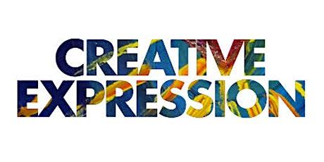 Express Yourself: Creativity & Art Expression Class tickets