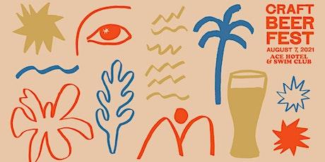 Craft Beer Weekend tickets