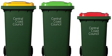 1Coast - Recycling on the Central Coast - Virtual Presentation tickets