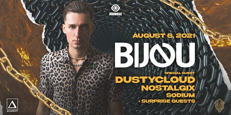 BIJOU with Dustycloud & Nostalgix tickets