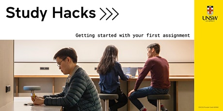 Study Hacks: Getting started with your first assignment tickets