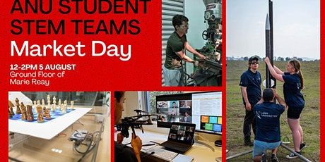 STEM Student Teams Market Day tickets