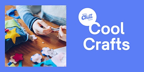 Cool Winter Crafts tickets