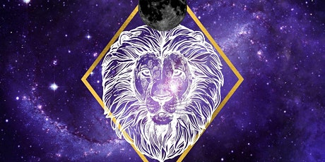 New Moon Lions Gate Breathwork Journey + Sound Alchemy tickets