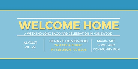 Cocktail & Mocktail Hour - Welcome Home tickets