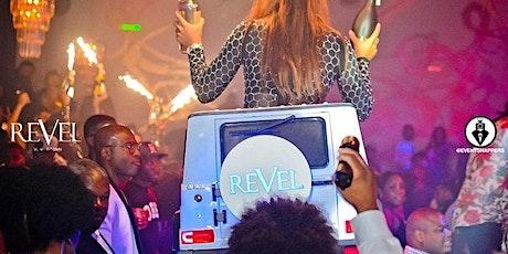 Labor Day Weekend at Revel Atlanta on Saturdays tickets