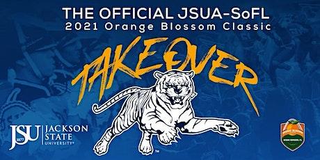 Official JSUA South Florida Chapter  - Meet & Greet @ Smitty's tickets