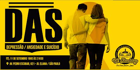 SIMPÓSIO D.A.S 2021 ingressos