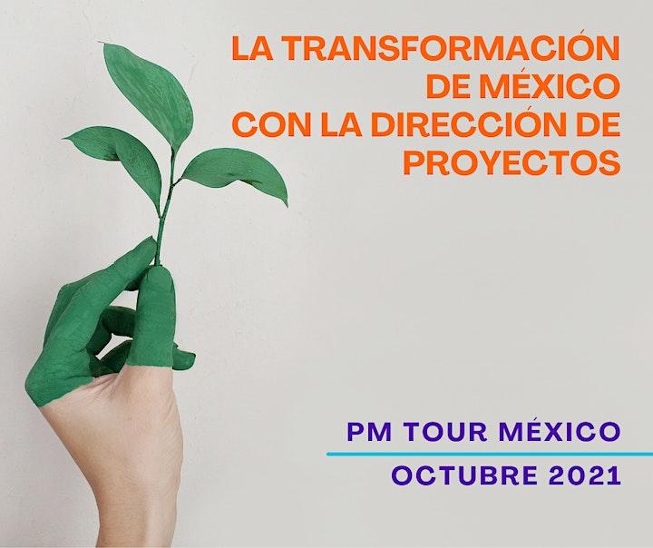 Imagen de PMTOUR México UNO 2021