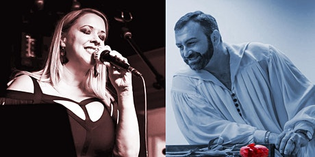 Jazz Meets Opera at the Mansion tickets