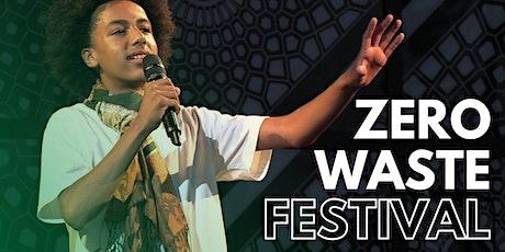 Zero Waste Festival 2021 tickets