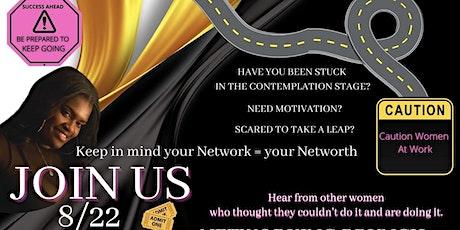 Mad Hustle Women's Networking Brunch tickets