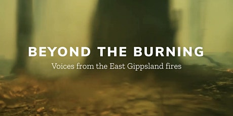 Beyond the Burning Movie Screening and Discussions tickets
