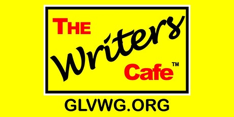 GLVWG Int'l presents The Writers Cafe: Exercise That Writing Muscle tickets