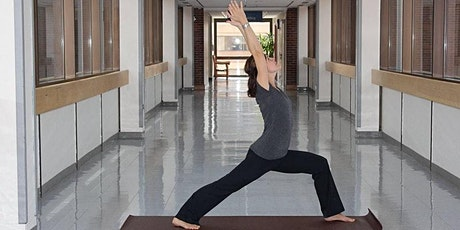 Monday Morning Yoga With Katie Harris Banks tickets
