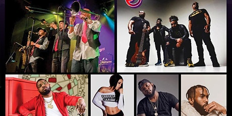 LIVE @ The Cutting Room, Beltway Horns, Top 5 Band & Indie Artists Concert tickets