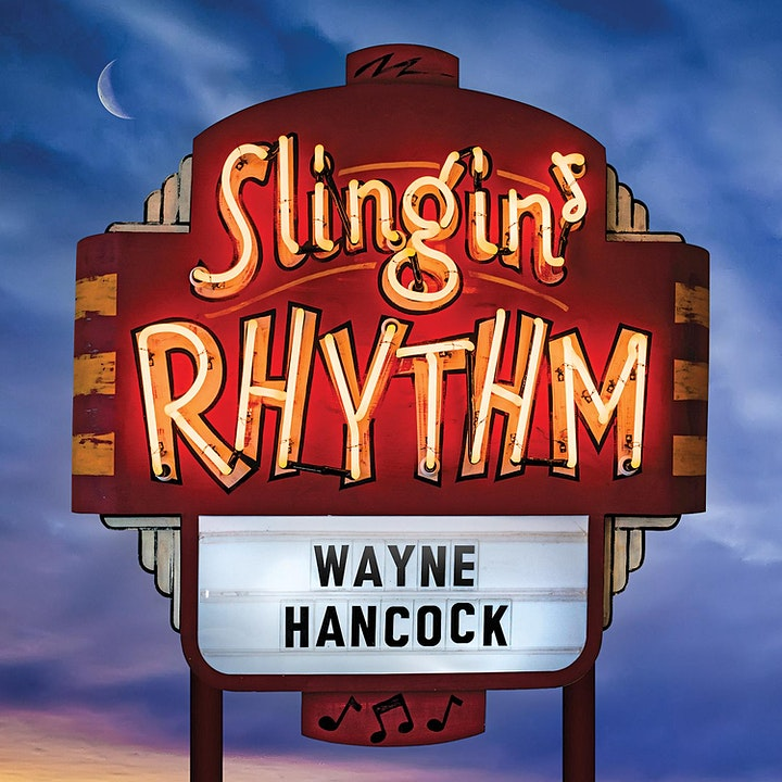 Wayne The Train Hancock image