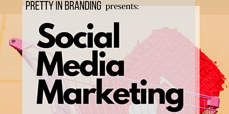 Social Media Marketing...And Why You Need It tickets