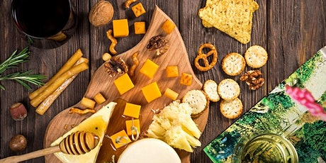Cheese Making -Halloumi or Feta tickets