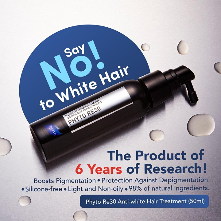 Solve your Hair & Scalp Troubles with Beaute by Nature! image