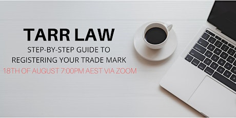 Step-By-Step Guide to Making a Trademark Application tickets