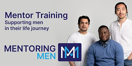 Mentor Training 15th & 22nd August tickets