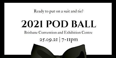 Pod Ball 2021 tickets